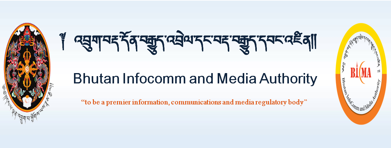 Bhutan InfoComm and Media Authority
