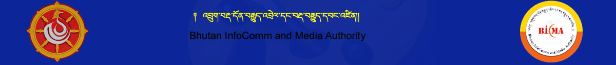 Bhutan Infocomm & Media Authority